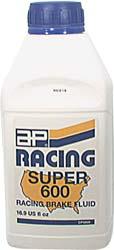 AP 600 Hi-Temp Racing Brake Fluid