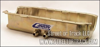 Canton 12-101 pan