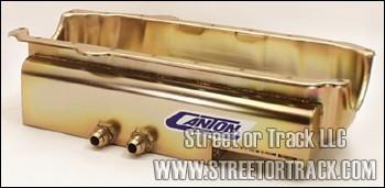 Canton 12-154 pan