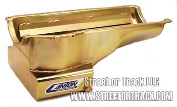 Canton 15-710 pan