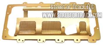 Canton windage tray 20-939