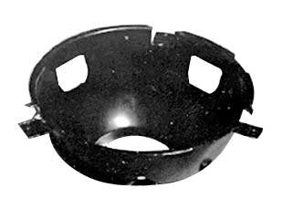 Headlamp bucket
