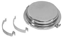 Master cylinder cap