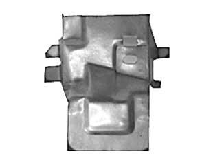 Inner fender apron bracket