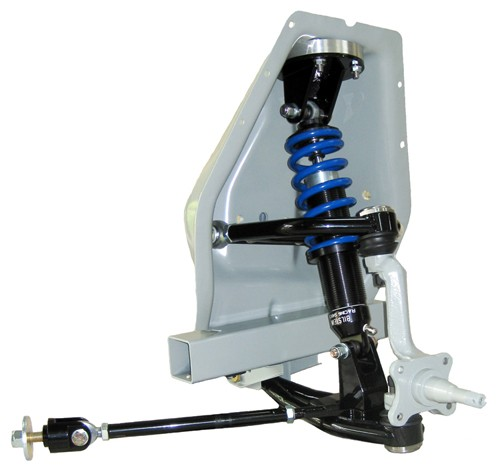 Street or Track Front Bilstein Coilover System