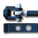 Street or Track Adjustable Strut Rods