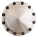 Billet 'PLAIN' Gas Cap