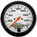 "Auto Meter Phantom 3-3/8"" 160mph Programmable Speedometer"
