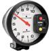 """Auto Meter Phantom 5"""" 10,000rpm Pedestal Memory Tachometer"""