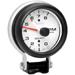 "Auto Meter Phantom 3-3/4"" 8,000rpm Pedestal Tachometer"